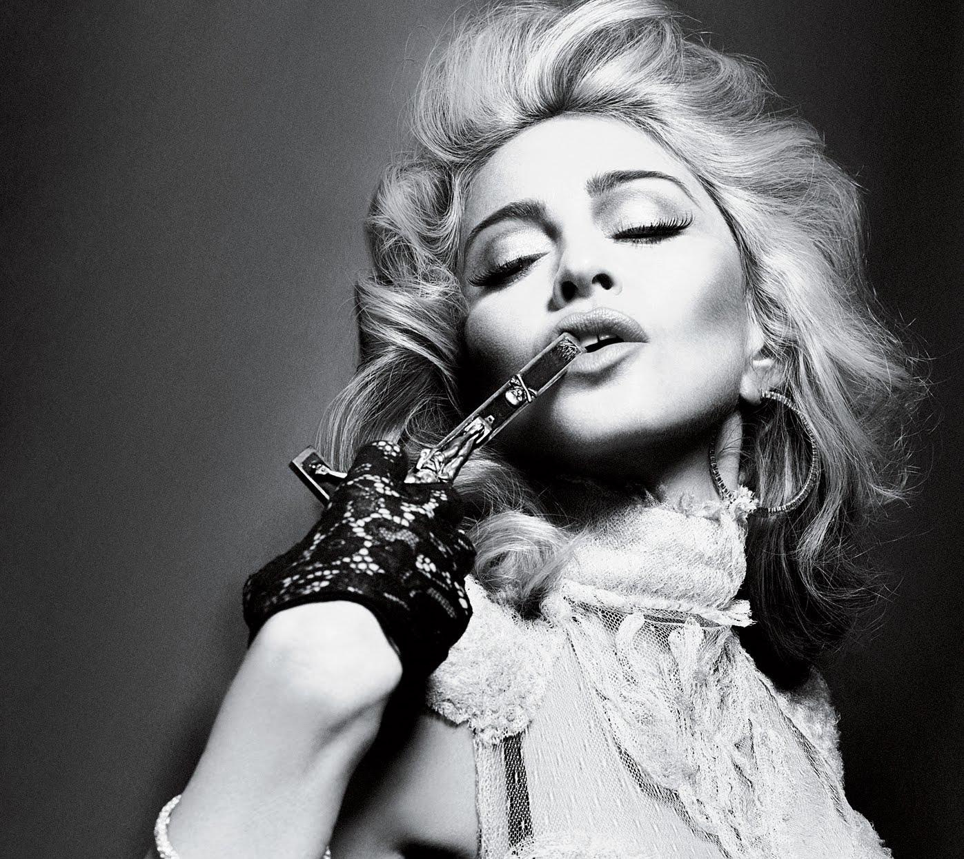 Like a Prayer: o grande disco de Madonna